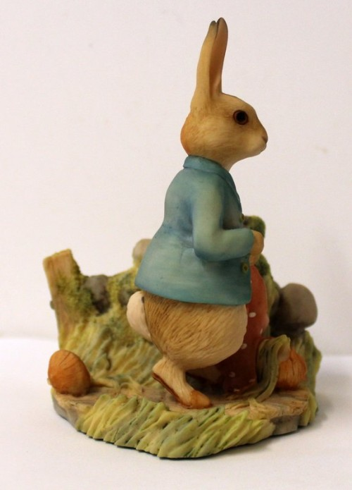 Border Fine Arts, Peter Rabbit