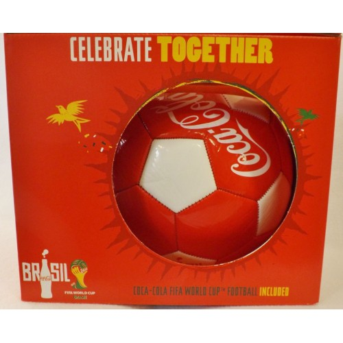 Coca Cola Fifa World Cup Set