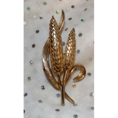Ears of Corn Brooch...