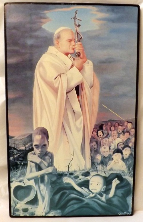 Pope John Paul II Picture