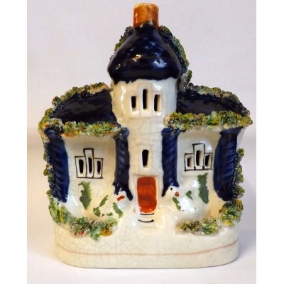 Staffordshire Pottery Cottage ...