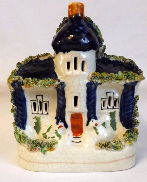 Staffordshire Pottery Cottage 3