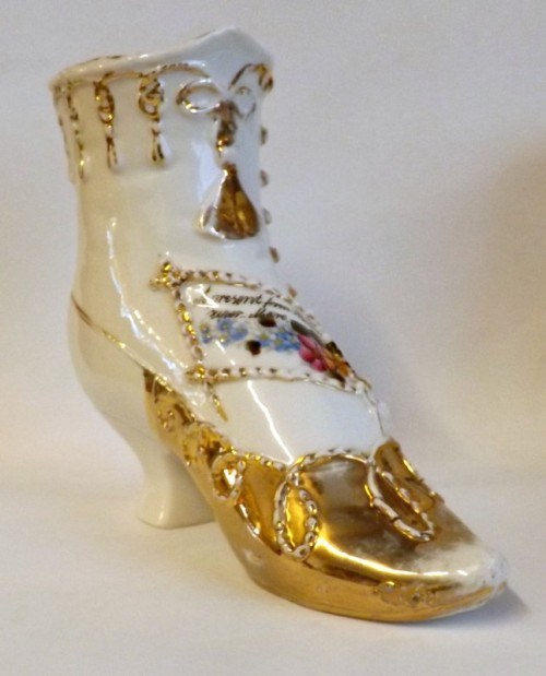Antique Boot, Weston-super-Mare Souvenir